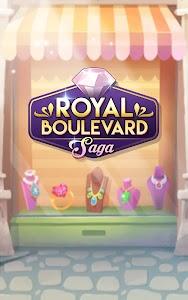 Royal Boulevard Saga v0.4.0 Mod