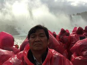 Photo: Niagara Falls boat trip