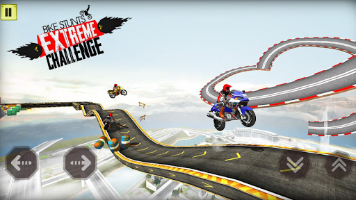 Sports Bike Stunts 2.3 androidappsheaven.com 2