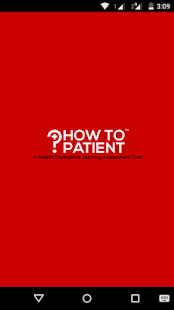 How to Patient- screenshot thumbnail