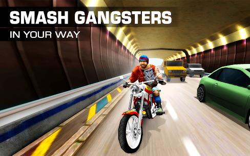 Moto Traffic Rider 3D 2