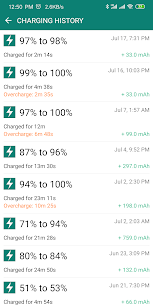 Fast Charging Pro (Speed up) Apk Download For Free 5