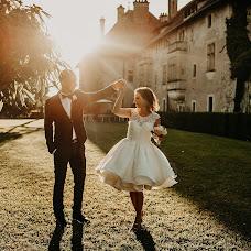 Wedding photographer Jakub Malinski (jakubmalinski). Photo of 13.12.2017