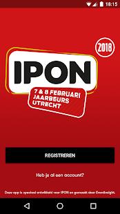 Download IPON 2018 For PC Windows and Mac apk screenshot 1