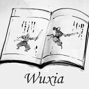Download Wuxia Novel - Explorer Wuxia World APK latest version app
