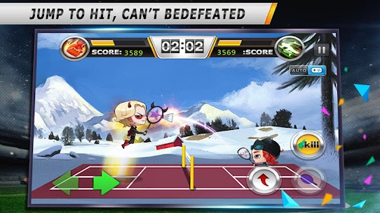 Badminton Legend App Download For Android 5