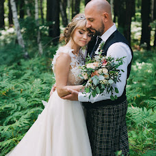 Wedding photographer Mila Gabibullaeva (milagabibullaeva). Photo of 21.08.2017