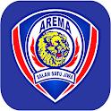 Arema Apps icon