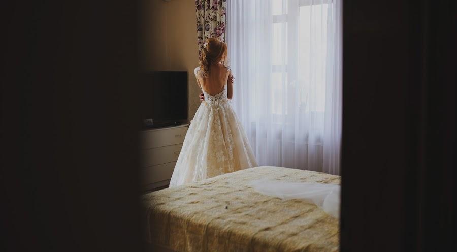Wedding photographer Nicolae Cucurudza (Cucurudza). Photo of 27.01.2019