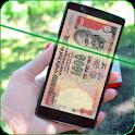Fake Money Detector icon