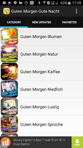 Guten Morgen Gute Nacht Apps On Google Play