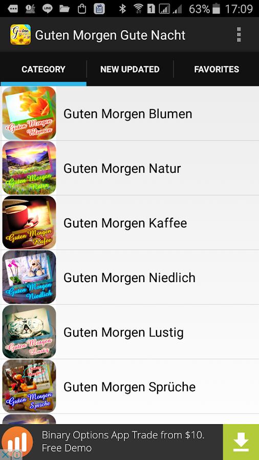 guten app
