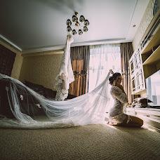 Wedding photographer Nikolay Nikolaev (NickFOTOGROff). Photo of 12.01.2019