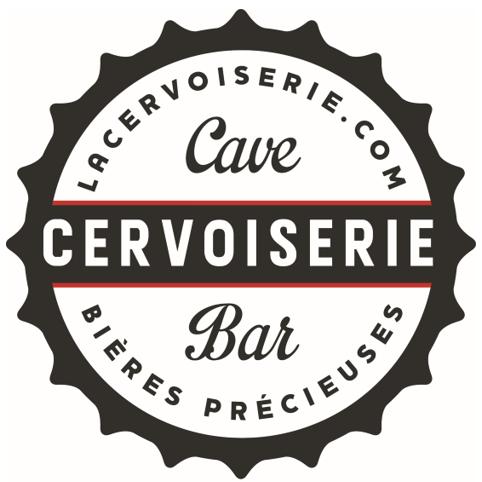 Logo la cervoiserie