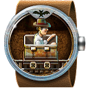Minecart Jumper - Android Wear APK