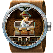 Minecart Jumper - Android Wear
