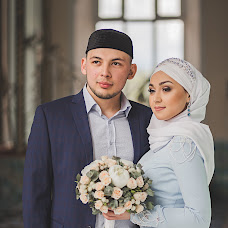 Wedding photographer Anzhela Abdullina (abdullinaphoto). Photo of 18.05.2018
