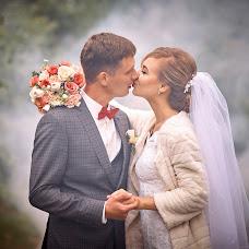 Wedding photographer Vasiliy Klyucherov (VasKey). Photo of 04.09.2018