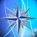 Marine Navigation Lite icon