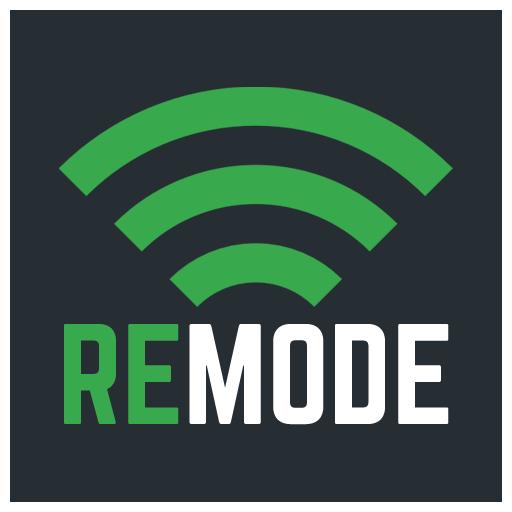 Remode Free 生產應用 App LOGO-硬是要APP