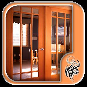 Interior glass door design android apps on google play for Door design app