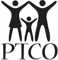 PTCO black logo