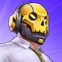 King Hardcore - pvp shooter icon