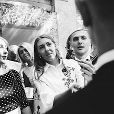 Wedding photographer Evgeniya Khaerlanamova (Haerlanamova). Photo of 23.09.2018