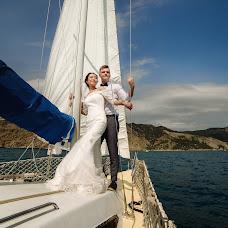 Wedding photographer Anatoliy Pismenyuk (Oriental). Photo of 08.11.2017