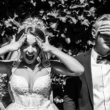 Wedding photographer Slava Klimov (slavaklimov). Photo of 22.08.2017