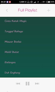 Dangdut Koplo Sunda Lengkap - náhled