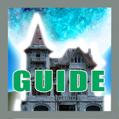 Guide for Escape the Mansion