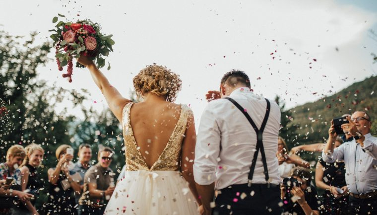 How to Choose the Perfect Wedding Venue - The Function
