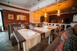 Ресторан Benjamin Restclub
