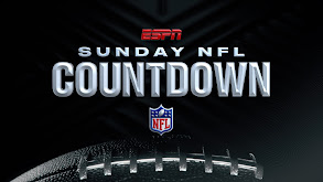 Sunday NFL Countdown thumbnail