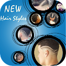 Stylish Boys Hair Styles 2016 v 2.5