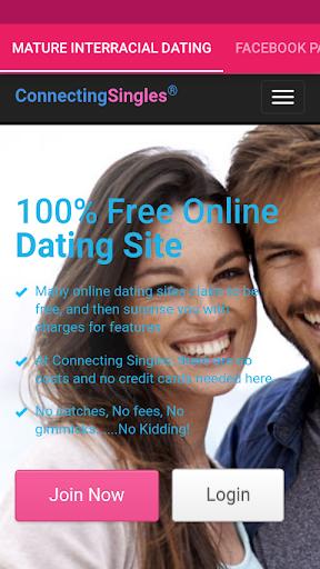 No up free sign dating 100 Datehookup: 100%