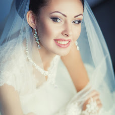 Wedding photographer Natalya Maslova (Maslova2014). Photo of 15.04.2015