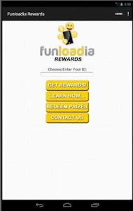 Funloadia Rewards screenshot 0