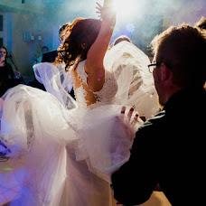 Wedding photographer Agnieszka Szymanowska (czescczolem). Photo of 07.12.2016