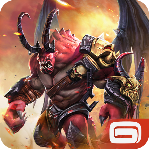 Order & Chaos 2: 3D MMO RPG (game)