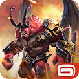 Order & Chaos 2: 3D MMO RPG apk