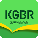 한국복음서원 icon