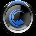 Coastal 9 Blue - Icon Pack
