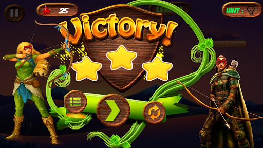 Bow Mistress : TinyArchery Queen 1.1.3 de.gamequotes.net 5