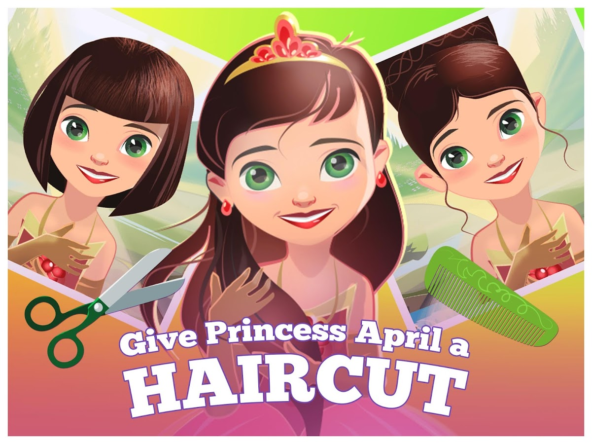 Enchanted Fairy Princess Salon & Spa- screenshot
