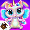 Twinkle - Unicorn Cat Princess icon
