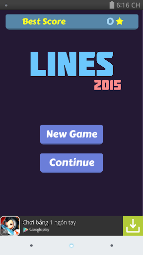 Lines 2015