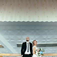 Wedding photographer Pavel Neunyvakhin (neunyvahin). Photo of 23.06.2016