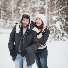 Wedding photographer Denis Poluektov (spikerphoto). Photo of 26.03.2016